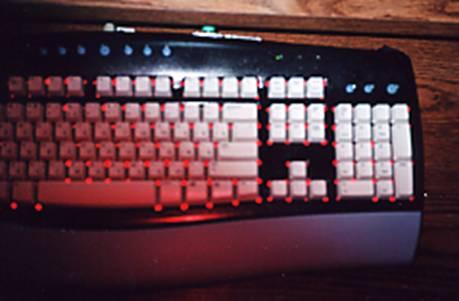 Как сделать чтобы на ноутбуке светились клавиши - Ve-sim.ru